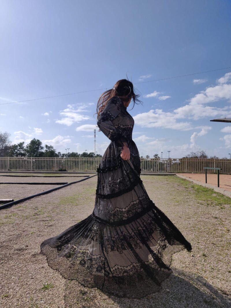 שמלת שאנל