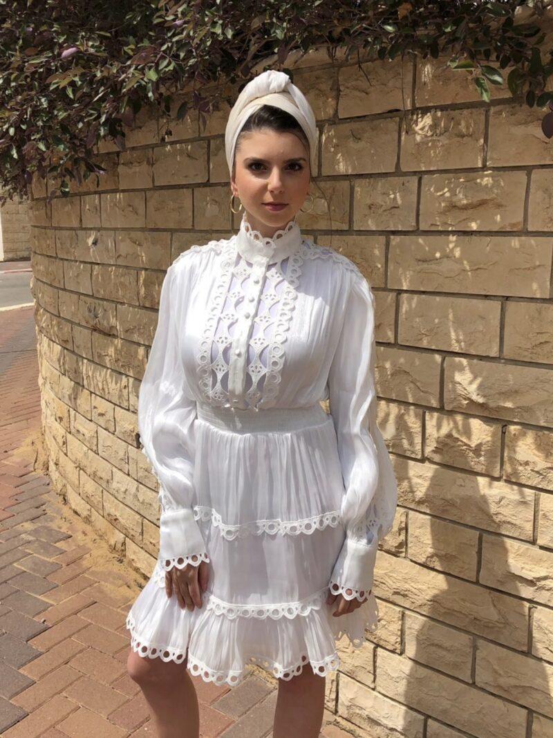 שמלה שני