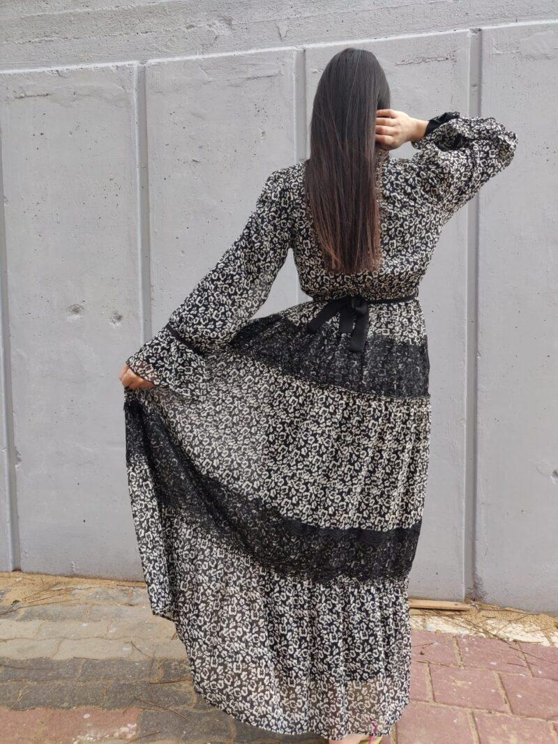 שמלת זוהר