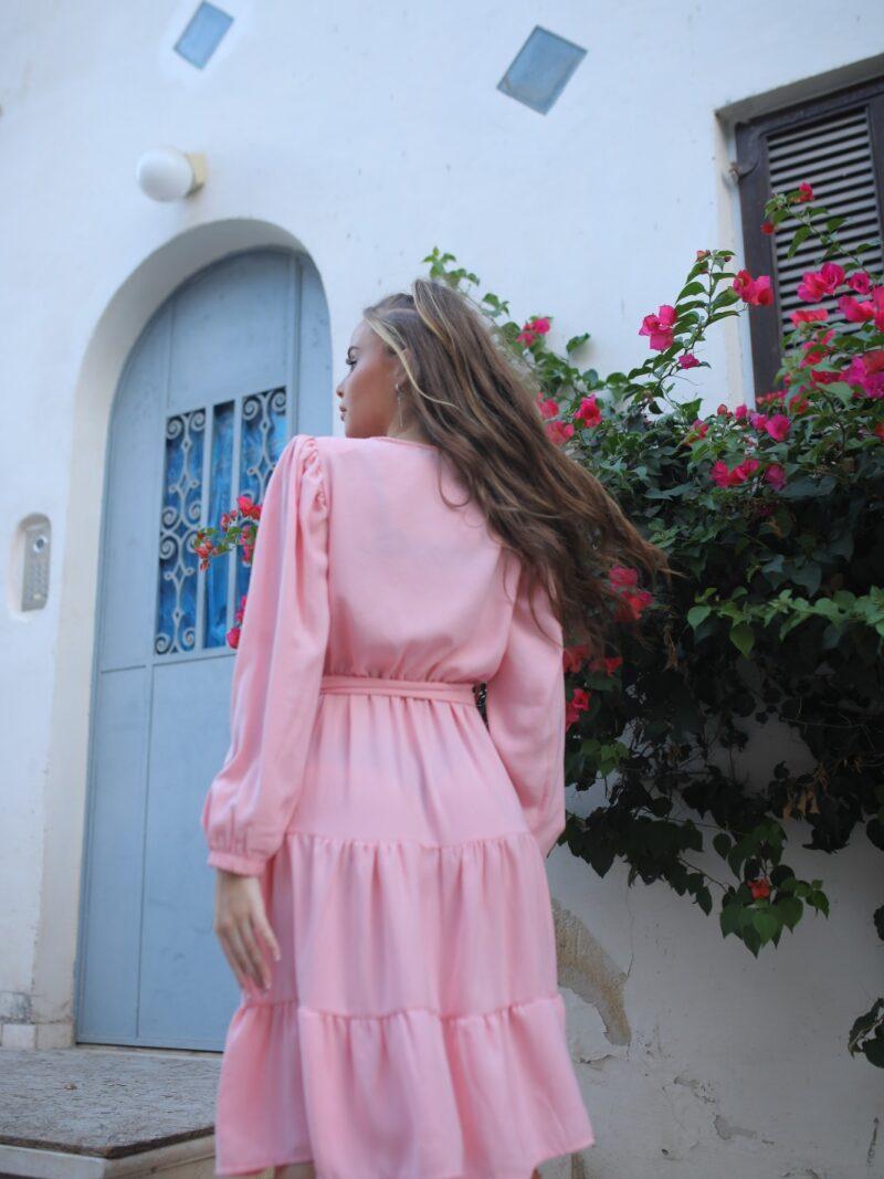 שמלת שירן
